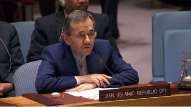 Photo of US must immediately remove 'inhumane, unlawful' bans against Syrians: Iran