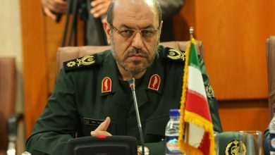 Photo of Former DM Downplays Israel's War Rhetoric against Iran