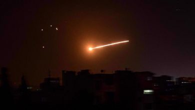 Photo of Syrian air defense units intercept, destroy Israeli missiles over Hama
