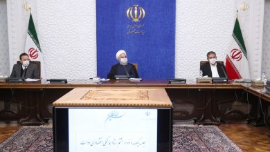 Photo of Iranians should have confidence in bright economic future: Rouhani