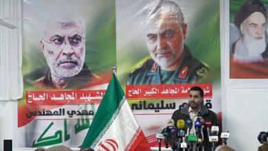 Photo of Iran's Embassy in Yemen commemorates martyrdom of Soleimani