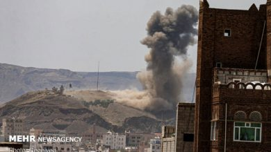 Photo of Yemen not to send 'roses' in response to Saudi warplanes