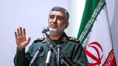 Photo of IRGC announces birth of 'new power' amid war game