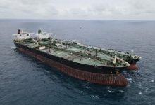 Photo of Indonesia Coast Guard seizes Iranian oil tanker