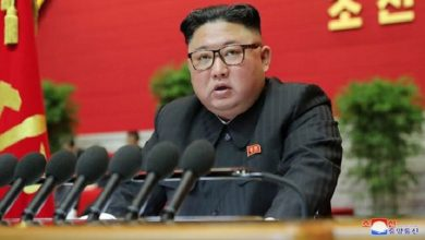Photo of North Korean leader pledges to strengthen military, nuclear arsenal