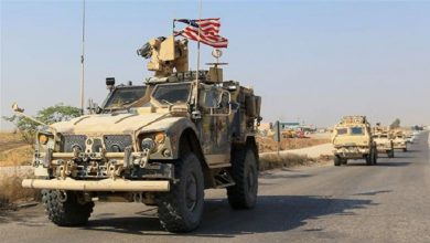 Photo of Convoys of US-led coalition targeted in Iraq
