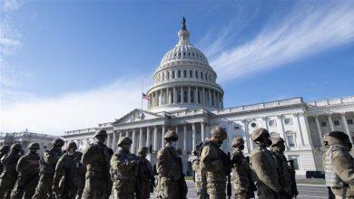 Photo of American Nightmare: Pentagon deploys troops skilled in handling nukes for Biden's inauguration
