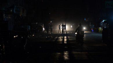 Photo of Electrical power restored in Pakistan after grid breakdown