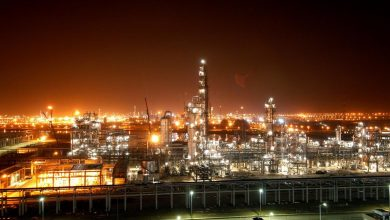 Photo of Iran launches $3.4bn refinery to collect gas flares from oil fields