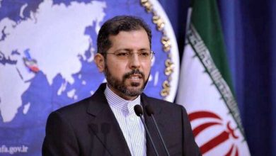 Photo of Iran condemns US renaming of Cuba as 'state sponsor of terrorism'