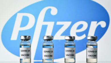 Photo of UK nurse catches COVID-19 three weeks after getting Pfizer vaccine