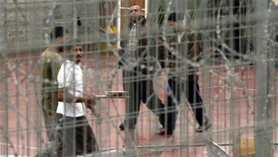 Photo of Palestinian prisoner dies after coronavirus shot in Israeli jail