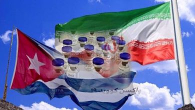 Photo of Iran, Cuba's COVID-19 vaccine project proceeds to clinical trial phase II