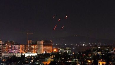 Photo of Syria writes to UN on 'israel' air raids, stresses right to self-defense