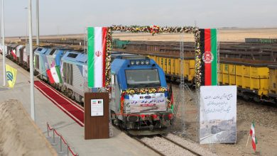 Photo of Afghanistan to launch first passenger rail service to Iran