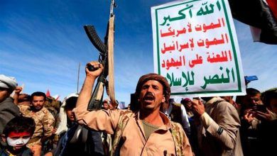 Photo of Yemeni official: Current US admin 'official sponsor of international terrorism'