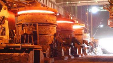 Photo of Minister: Iran to hit record 52 million tonne in steel production soon