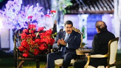 Photo of Maduro plans to further expand ties with Iran, other allies in new year