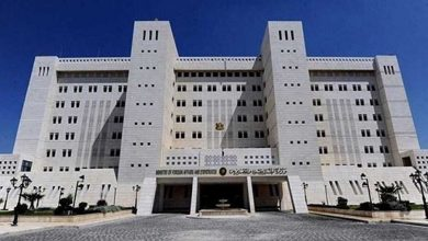 Photo of Reports about Syrian–israeli meetings 'untrue': Foreign Ministry