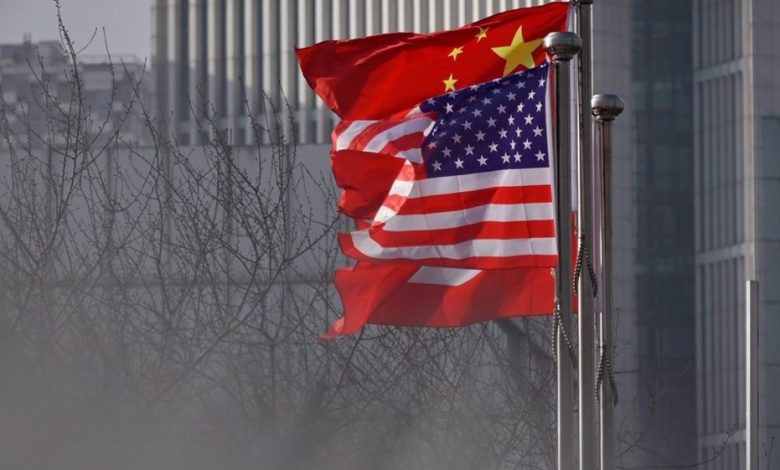 Photo of China warns of 'heavy price' after US sanction threats over Hong Kong