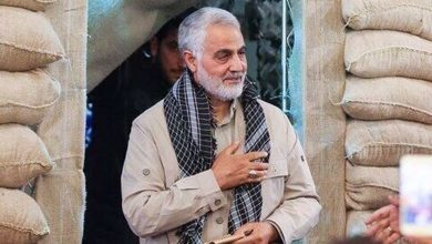 Photo of Iran envoy: Gen. Soleimani's assassination will lead to final US defeat in region