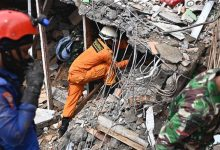 Photo of Death toll from Indonesia's quake rises to 73 amid string of disasters