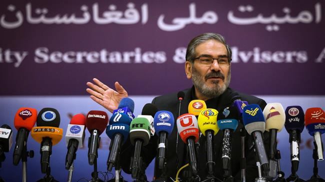 Photo of Iran will never recognize any entity that grabs power in Afghanistan with war: Security chief