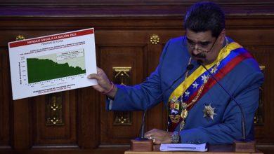 Photo of Venezuela to indict US-backed ex-opposition congressmen
