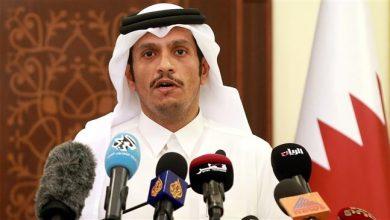 Photo of Qatar urges Persian Gulf states to start talks with Iran, end rift