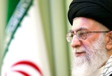 Photo of Imam Ayatollah Khamenei: Election fiasco, paralyzed economy show what 'big idol' US has turned to