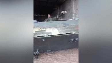 Photo of VIDEO: Syrian Army receives new armored vehicles