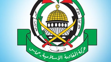 "Photo of Hamas: US Decision to Include 'israel' in CENTCOM ""Fruit of Recent Normalization Deals"""
