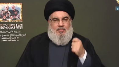 Photo of Sayyed Nasrallah: Lebanon Exists on the Map Thanks to Iranian-Backed Resistance