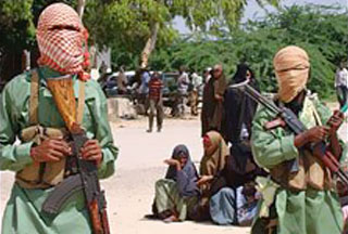 Photo of French hostages to face sharia law in Somalia